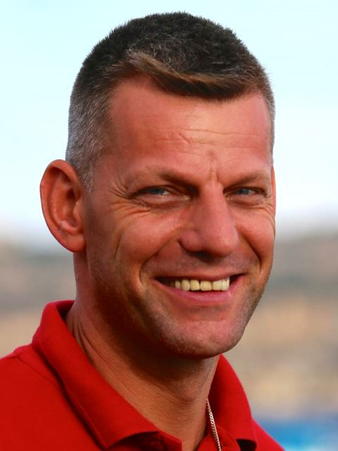 Jürgen Hinsel