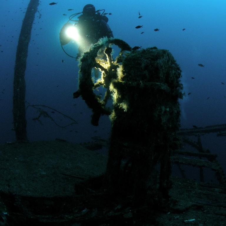 Tauchen auf Malta mit Octopus Garden